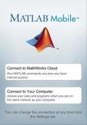 MATLAB Mobile imagen 2 Thumbnail