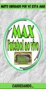 MAX Futebol Ao Vivo imagen 2 Thumbnail