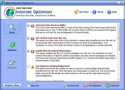 Max Internet Optimizer image 1 Thumbnail