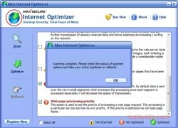 Max Internet Optimizer imagen 2 Thumbnail