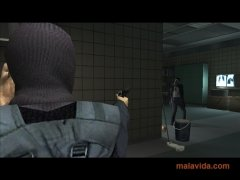 Max Payne 2  The Fall of Max Payne Demo imagen 1