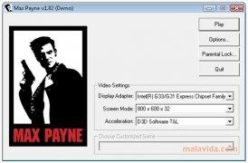 Max Payne imagen 7 Thumbnail