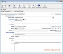 MaxBulk Mailer imagen 3 Thumbnail