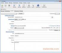 MaxBulk Mailer immagine 3 Thumbnail