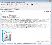 MaxBulk Mailer imagen 4 Thumbnail
