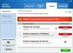 MaxiDisk  1.0.6.0 Español imagen 2