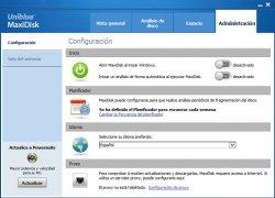 MaxiDisk  1.0.6.0 Español imagen 3