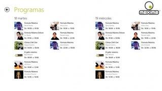 Máxima FM imagen 4 Thumbnail