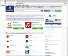 Maxthon imagem 1 Thumbnail