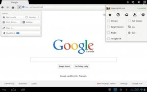 Maxthon Web Browser immagine 3 Thumbnail