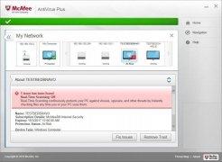McAfee AntiVirus immagine 9 Thumbnail
