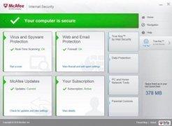 McAfee LiveSafe image 4 Thumbnail