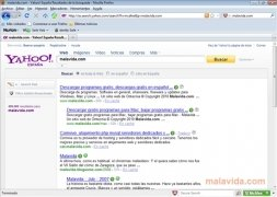 McAfee Site Advisor Firefox immagine 2 Thumbnail
