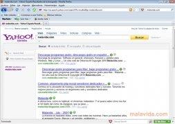 McAfee Site Advisor Firefox imagen 2 Thumbnail
