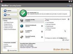 McAfee VirusScan image 1 Thumbnail