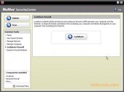 McAfee VirusScan imagem 4 Thumbnail