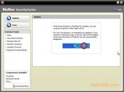 McAfee VirusScan imagem 5 Thumbnail