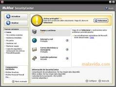 McAfee VirusScan DAT imagen 1 Thumbnail