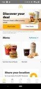 McDonald's España - McDelivery y ofertas imagen 1 Thumbnail