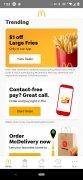 McDonald's España - McDelivery y ofertas imagen 2 Thumbnail