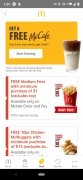 McDonald's España - McDelivery y ofertas imagen 5 Thumbnail