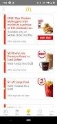 McDonald's España - McDelivery y ofertas imagen 6 Thumbnail