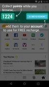 mCent Browser - Navegación más inteligente imagen 4 Thumbnail