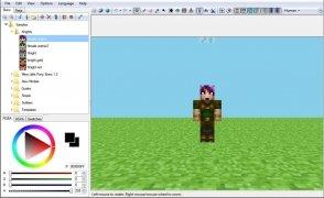 MCSkin3D image 1 Thumbnail