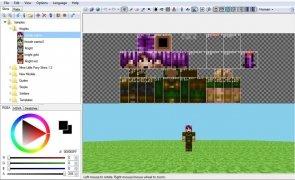 MCSkin3D image 3 Thumbnail