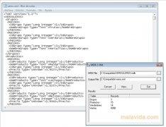 MDB 2 XML immagine 1 Thumbnail