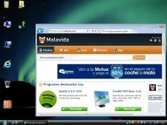 mDesktop imagen 2 Thumbnail