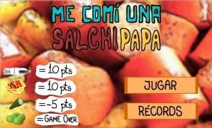 Me Comí una Salchipapa imagen 1 Thumbnail