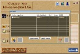 Mecanografía  10 2.6 Español imagen 2
