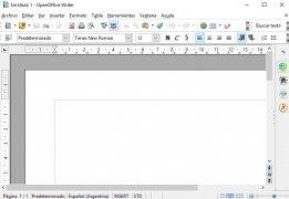 MecaOOffice imagen 5 Thumbnail