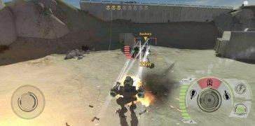 Mech Battle imagen 1 Thumbnail