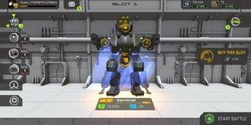 Mech Battle imagen 10 Thumbnail