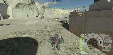 Mech Battle imagen 4 Thumbnail
