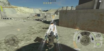 Mech Battle imagen 6 Thumbnail