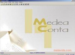 MedeaConta imagen 2 Thumbnail