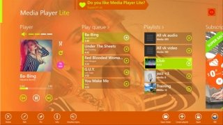 Media Player immagine 1 Thumbnail