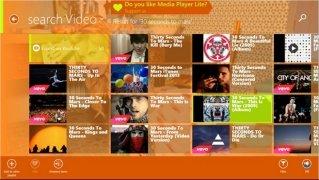 Media Player immagine 3 Thumbnail