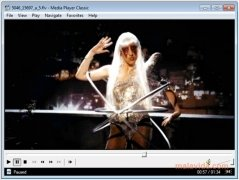 Media Player Classic 画像 3 Thumbnail