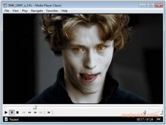 Media Player Classic 画像 4 Thumbnail