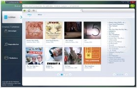 MediaGet imagen 1 Thumbnail