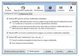 MediaPlayerConnectivity imagen 3 Thumbnail