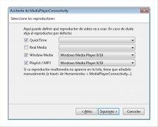 MediaPlayerConnectivity imagen 6 Thumbnail