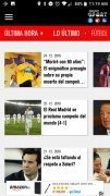 Mediaset Sport - Deportes Cuatro imagen 7 Thumbnail