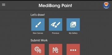 MediBang Paint imagem 1 Thumbnail