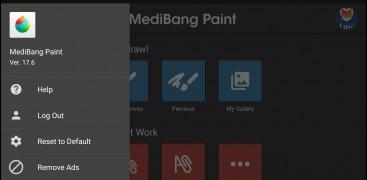 MediBang Paint imagem 8 Thumbnail