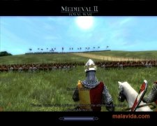 Medieval 2 Total War immagine 2 Thumbnail